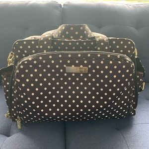 Ju-Ju-Be Large Diaper Bag